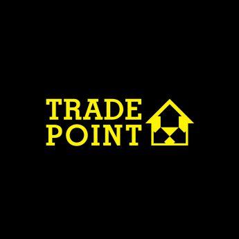 TradePoint logo