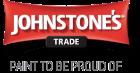 Johnstone's Trade logo